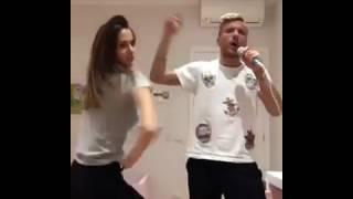 Ciro è Justin Bieber, Jessica balla scatenata!