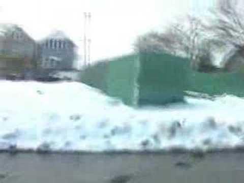 A Hole Grows on Princeton