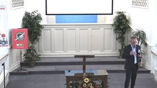 """4 October 2020 11am """"A Man Forgotten"""" (Esther 10:3)"""