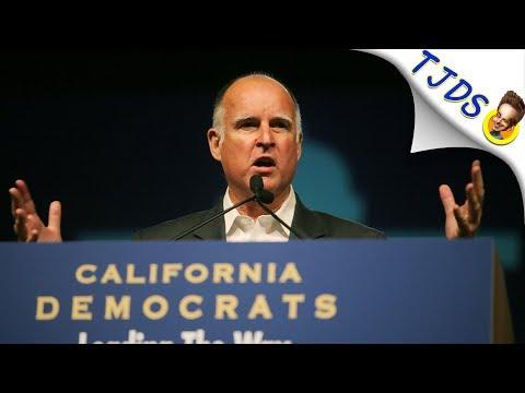 """CA Dem Party Tells Progressives """"Shut The F*ck Up"""""""