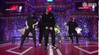 【JacksonWang】HBDC Final Dance Rehearsal#잭슨  #王嘉爾 Video