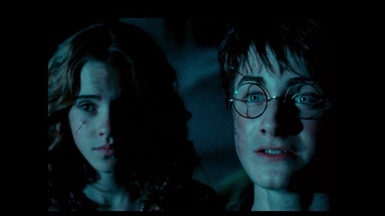 Harry Potter Und Die Heiligtümer Des Todes Teil 2 Trailer 2