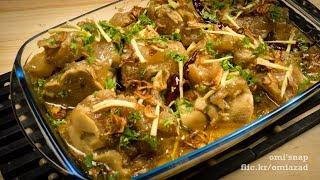 নিহারী   Bangladeshi Nihari Recipe