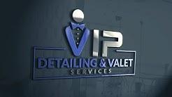 VIP Detailing & Valet Services LLC