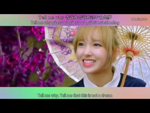 Download musik Cosmic Girls – I Wish (靠近你的心) (Chinese Ver.) MV [English subs + Pinyin + Chinese] HD online
