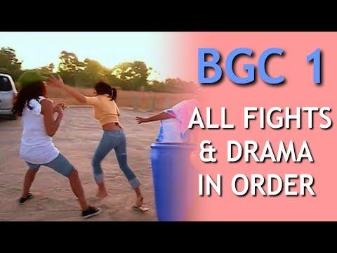 BGC13 - Natalie vs Camilla Redd (Full fight)из YouTube · Длительность: 6 мин49 с