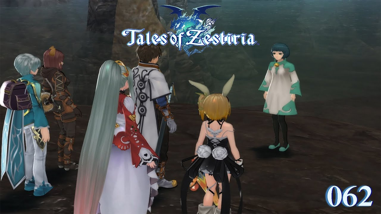 Tales Of Zestiria Gameplay Related Keywords & Suggestions