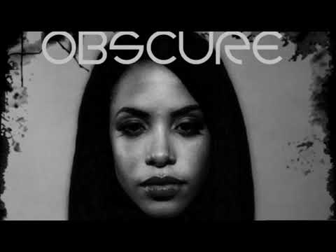 Aaliyah : Obscure [Album]