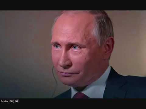 Władimir Władimirowicz Putino rewizji granic Niemiec i Polski