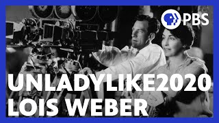The First American Woman to Direct a Feature-Length Film | Unladylike2020 | American Masters | PBS