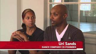 Dance Company Celebrates Diversity, Relevancy, Accessibility