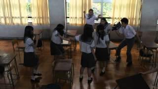 学校の怪談 呪いの言霊
