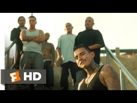 A Better Life 19 Movie CLIP  Ready to Get Jumped In 2011 HD