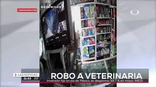 Roban veterinaria en Coatzacoalcos
