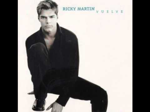 Download Ricky Martin - La Copa De La Vida (Vuelve)