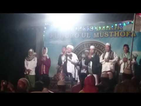 Ya Nabi Salam Alaika Sholawat Qiyam Jamaah Sholawat Fuqoroul Mustofa
