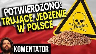 Potwierdzono! Trujące Jedzenie w Sklepach w Polsce - Analiza Komentator Pieniądze Sklep Cena Żywność