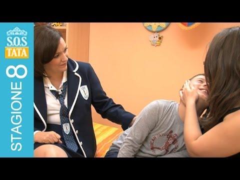 S.O.S TATA - La famiglia Atanasio (stagione 8)