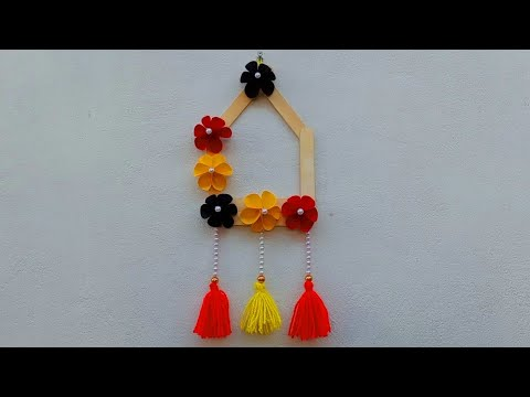 wall-hanging-crafts-ideas-/-diy-/-homemade/-crafts