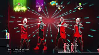 Download Just Dance 2014 Wii U Gameplay - Will.i.am ft. Justin Bieber: That Power MP3 song and Music Video