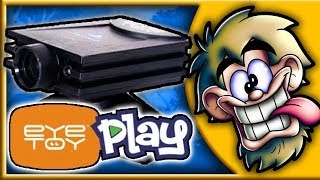 EyeToy Play - THE BODY GAME - DexTheSwede