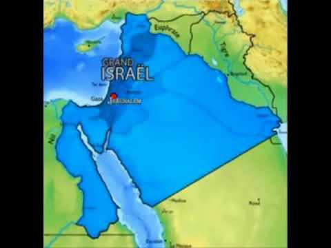 LA BETE GRAND ISRAEL POST 3EME GM APO
