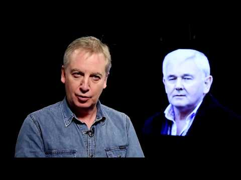 Paul Williams confronts John Gilligan 2016
