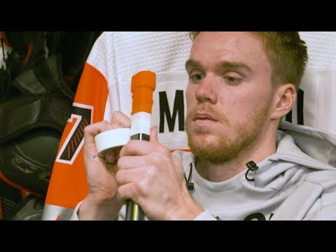 ALL STAR | A Day with McDavid