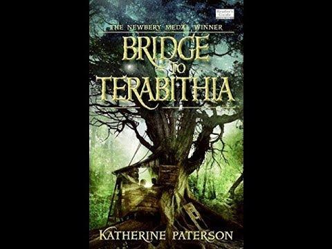 Bridge To Terabithia Book Review