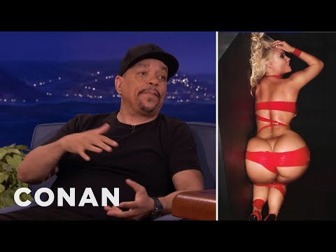 Ice-T: Coco's Booty Is Real, Haters!
