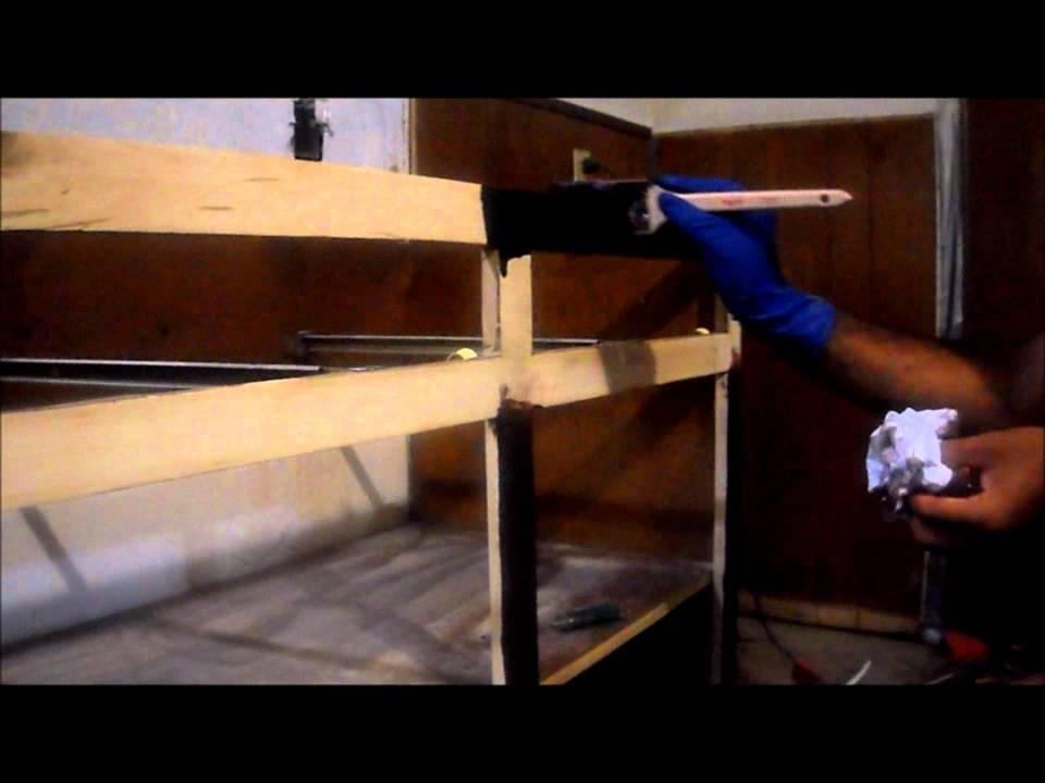 Do It Yourself Kitchen: Kitchen Remodel Part II