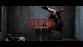 Gambar cover STUPiD (NEW TYPE Ver.) / BiS 新生アイドル研究会 [OFFiCiAL ViDEO]