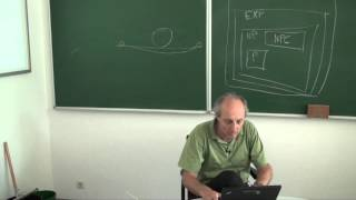 Theoretische Informatik Vorlesung Nr. 25