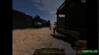 Smokin' Guns PC Gameplay + Descarga Gratis! | Free2Play | FPS [HD]
