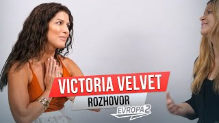 Interview s Victoria Velvet