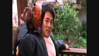 The Acceptable Asian Man in American Pop Culture