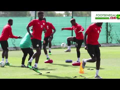 Aliou Cissé : « Sidy Sarr et Santy Ngom ont été écartés parce que… »