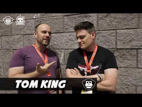 MegaCon: Scott Snyder & Tom King On What Makes Batman