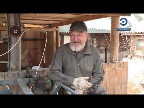 Инженер из Пензы обрел гармонию после переезда в село