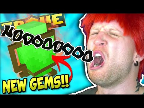 TROVE IS ADDING A NEW TIER OF GEMS!!? 🤔 Leaked Bomber Royale Summer Update & U10+ News