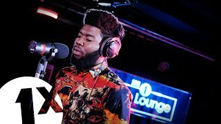 Khalid - Saved in the 1Xtra Live Lounge