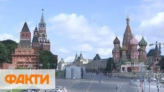 Санкции на российский товар: почему не работает и что привозят в Украину