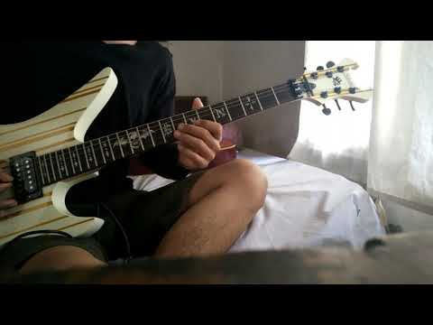 Scared of bums - boring ( interlude. ) Guitar skills