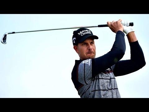 Morning Drive: Henrik Stenson Moves up the  OWGR 7/19/16   Golf Channel