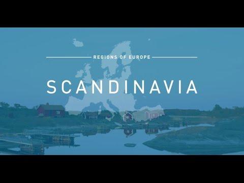 Regions of Europe - Scandinavia - Visit Europe