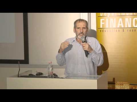 Simonovits András: A kalkulus születése
