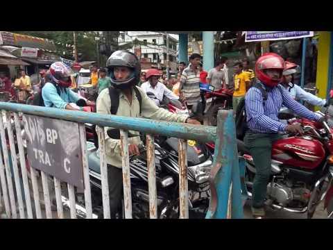 Safe Drive Save life program.BONGAON, NORTH TWENTY FOUR PARGANAS, WEST BENGAL(2)