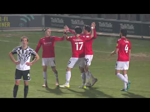 Salford Port Vale Goals And Highlights