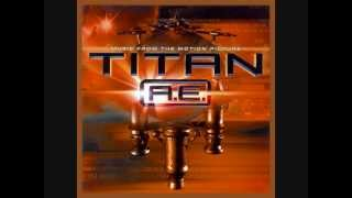 Titan AE Soundtrack  - The Urge - Its My Turn to Fly