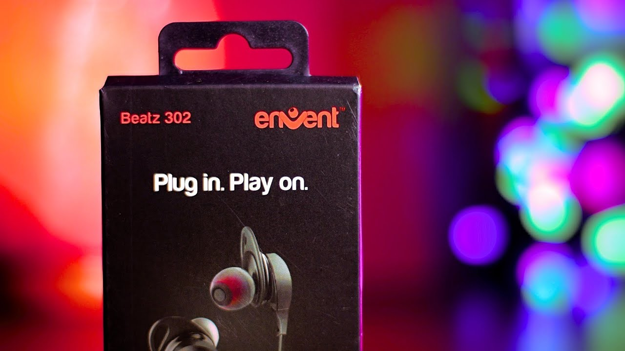 Envent Beatz 302 review